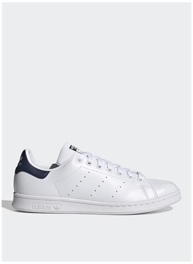 adidas adidas FX5501 STAN SMITH Erkek Lifestyle Ayakkabı Beyaz